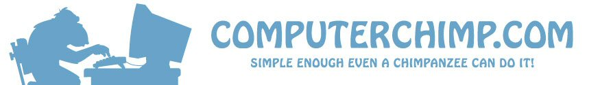 ComputerChimp.com